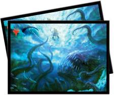Ultra Pro MTG Magic Gathering Ultimate Masters Dark Depths Sleeves 100ct NEW!