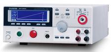 GW Instek GPT-9904 A.C. 500VA AC/DC Withstanding Voltage/Insulation Tester
