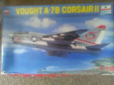 ESCI 1/72 VOUGHT A-47B CORSAIR II KIT No9056 COMPLETE