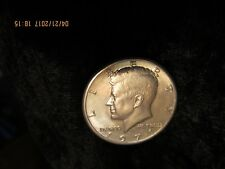 1971 D KENNEDY HALF DOLLAR from US Mint Set!! Uncirculated  #2