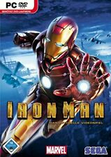 Iron Man - The Video Game -  PC Spiel Computer