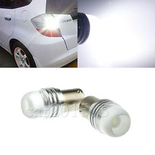 one 1156 BA15S P21W DC 12V CREE Q5 LED Auto Car Reverse Light Lamp Bulb White