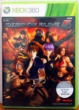 Xbox 360 Game - Dead or Alive 5