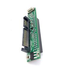 44 Pin 2.5 '' IDE HDD SSD Laptop Festplatte auf 7 +15 Pin SATA Adapter Konverter