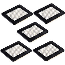5PCS Air Filter for Briggs & Stratton 491588S 491588, Honda # 17211-Zl8-023 NEW