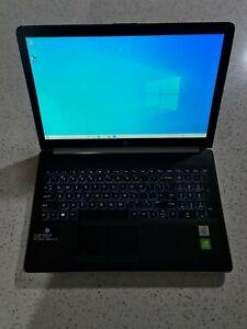 HP 10th Gen i7 Notebook