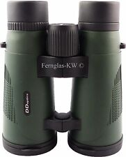 ddoptics Nighthawk 8x56 3.gen. suitable as pirsch- ansitz- Ft Hunting Binoculars