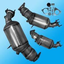 EU5 DPF Dieselpartikelfilter SEAT Exeo 2.0 TDI CJCA CAGC CAGA CJCC 2008/12-