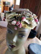 Gladys & Belle Vintage Hat