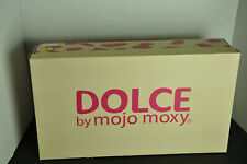 Dolce by mojo Moxy boots 10