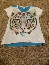 Jerry Leigh Apparel Tiger Top Size S (3/5)
