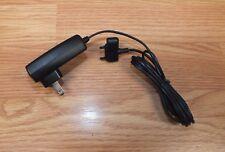 Genuine Salcomp (CST-60) Sony Ericsson Black Power Supply 50-60Hz 450mA **READ**