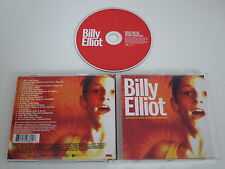 Various/Billy Elliot - OMP Soundtrack (Polydor 549 360-2) CD Album