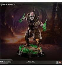 Pop Culture Shock Quan Chi Mortal Kombat 1/4 Statue
