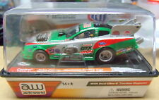 "AutoWorld NHRA 4 Gear Rel 3 John Force ""Castrol 25th"" Funny Car / NIC"