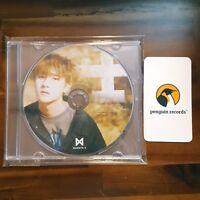 MONSTA X - 5th MINI ALBUM THE CODE I.M DISC - 2