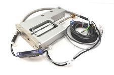 Festo advu - 16-40-p-a-s2 (156011) + Keyence fs-v21rp luce capo messverstärker
