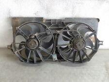 Radiator AC ENGINE Fan Pontiac Grand Prix SE Sedan 3.1 V6 97 98 99 00 01 02 03