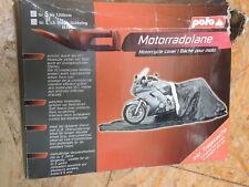 Angebot Hitech Motorrad Abdeckpl...