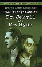 The Strange Case of Dr. Jekyll and Mr. Hyde by Robert Louis Stevenson (Paperback, 1991)