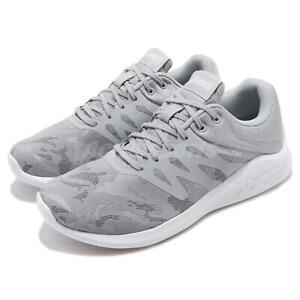 Asics Comutora MX Grey White Women Running Casual Shoes Sneakers 1022A014-020