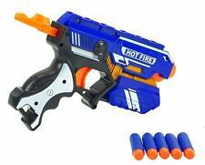 Toyland® Mini Hot Fire - Micro Mischief Pullback Shooter -  TL18