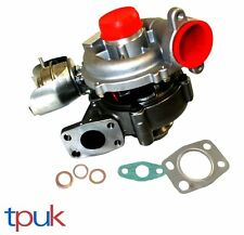 FORD FOCUS TURBO TURBOCHARGER 1.6 DIESEL TDCi DV6 ENGINE 110PS/BHP BRAND NEW