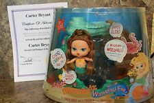 BRATZ BABYZ MERMAIDS WATERFALL FUN WITH EXCLUSIVE TALI DOLL - VERY RARE!