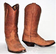 El Alamo Western Cowboy Stiefel Westernstiefel Cowboystiefel Boots Gr. 42 🤠