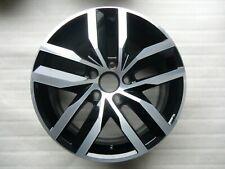 1 Top Original Madrid Alufelge Felge VW Golf 7 VII Sportsvan 5G0601025BT 17 Zoll