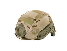 Tactical Fast Helmet Cover - MultiCam arid  AIRSOFT AEG emerson gear ARIDO
