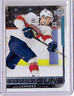 JUHO LAMMIKKO 18/19 Upper Deck UD Young Guns YG Rookie #485 *MINT* Panthers Card