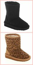 Garanimals Infant Toddle Girls OPP Shearling Boot Fall Winter Shoes Size 3 4 5 6