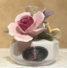 Porcelain/China Ornament British Aynsley Porcelain & China