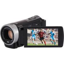 JVC GZ-HM65BU Everio 40x Optical Zoom Full HD 1080P Camcorder