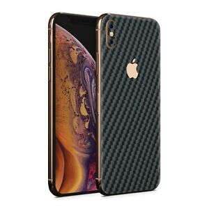 Protective Skin Wrap Decal Sticker Cover Body Protector For IPhone X/XS/Max/XR