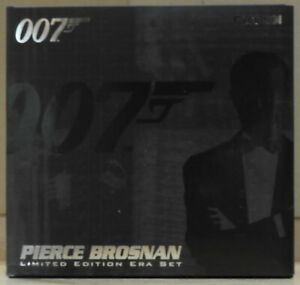 Corgi 1:36 CC93992 Pierce Brosnan Die Another Day Aston Martin & Jaguar Set BNIB