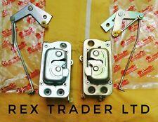 Door lock/Latch Landcruiser 40 Series RH+LH BJ40,BJ42,FJ50,FJ45. Made in Taiwan