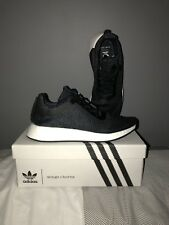 ADIDAS NMD R2 PK Boost Wings and Horns Black Men's Trainers UK 9 Consortium