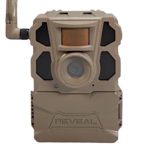 Tactacam 2021 Reveal X Cellular Trail Camera - Choose Verizon OR AT&T