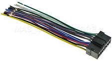 WIRE HARNESS FOR SONY XAV-601BT XAV601BT XAV-64BT XAV64BT *SHIPS TODAY*