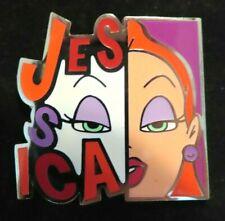 Disney Pin * Ds Modern Art Series Jessica Rabbit Le 300 #78906