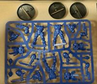 Space Marines Easy to Build Primaris Reivers Warhammer 40K NOS