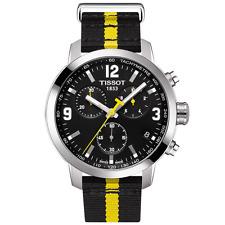 Tissot PRC 200 Le Tour De France Stainless Steel Men's Watch T0554171705701
