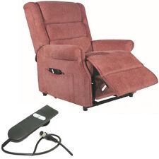 Potencia de control remoto para silla de ruedas plegable silla sillón reclinable de movilidad
