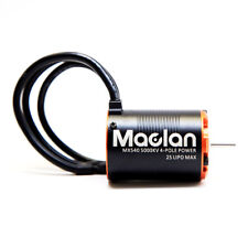 Maclan Racing 540 class 4-Pole 5000KV Motor  (MCL1002) Free Domestic Shipping
