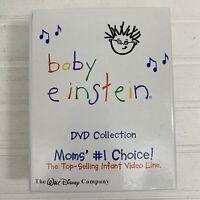 Baby Einstein DVD Collection 26 Disc Complete Set 2006