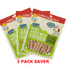 Good Boy Pawsley & Co Chewy Twists Chicken Dog Healthy Treats  x 3 Pack SAVER