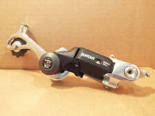 New-Old-Stock Suntour S-1 Rear Derailleur w/Long Cage (Silver/Black)