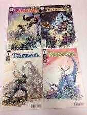 Edgar Rice Burroughs' Tarzan #1 #2 #3 #4 #5 #6 #7 #8 #9 #10 through #20 1996